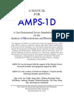 Amps 1d Manual