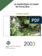 Cantabria 2003