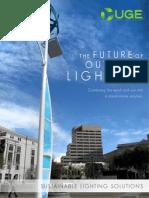 Outdoor Lighting Brochure