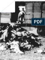 Images of Holocaust. Romania. 1941