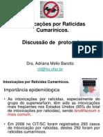 Web Cumarinicos 27 Agosto 2009