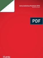Manual Avira Antivirus Premium Ptbr