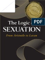 [Ellie Sullivan] the Logic of Sexuation org