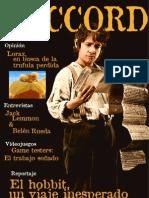 Raccord, tu revista de cine