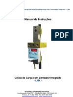 Manual Celula Com Control Ad Or Integrado-LMK
