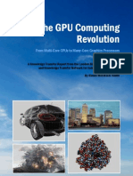 TheGPUComputingRevolution