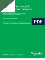 998 3883 Energy Efficiency Reducing Impact Energy