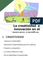 CREATVIDAD- TÉCNICAS - PENSAMIENTO CREATIVO