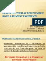 Overlay Design
