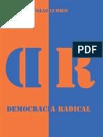 C. Douglas Lummis - Democracia Radical (2010)