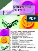 Assessing Writing Fluency-tw