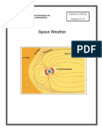 NASA Space Weather Teaching Guide