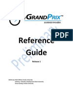 Reference Guide 2011