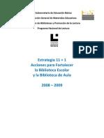 Estrategia 11+1_PRESENTACIÓN_TEXTOS