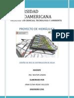 Proyecto Hidraulica Irma Elena Rojas Vallejos