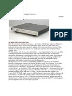 Reimyo DAP777 DAC Review collection