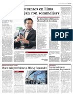 PP 080212 Diario Gestion - Sommelier