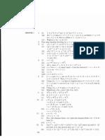 Calculus - Michael Spivak Answers2