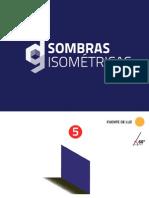 Sombras isométricas