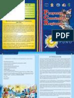 PCR Cuadernillo resumen