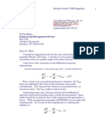 Market Growth Ordinary Differential Equation
