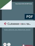 Cubase SX - DSP Factory