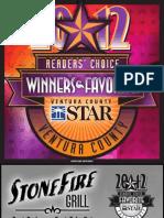VCStar.com - Readers' Choice 2012