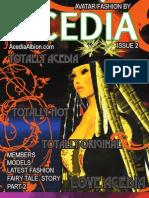 Avatar Fashion by Acedia #2