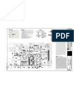 Summary Report Site Plan