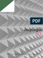 Revista Despliegue / n1