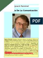 Ramonet Ignacio La Tirania de Las Comunicaciones T
