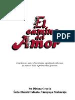 El Camino Del Amor Spanish