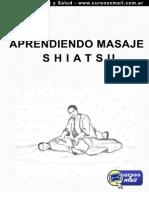 Aprendiendo Masaje Shiatsu