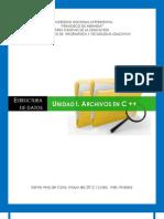Guía Archivos