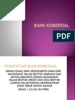 Perbankan 3a - Bank Komersial