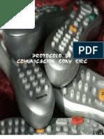 Protocolo Sony SIRC