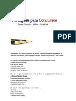 Estrutura Das Palavras_exercicios
