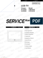 Samsung Lcd Ltm295wx-1