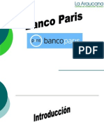 Banco Paris