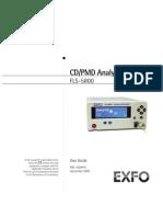 User Guide FLS-5800