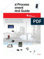 Industrial Process Measurement & Control Guide