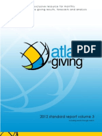 2012 Atlas Standard volume 03 - Giving results through March 2012