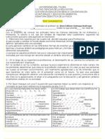 62364690 Test Diagnostico Didactica
