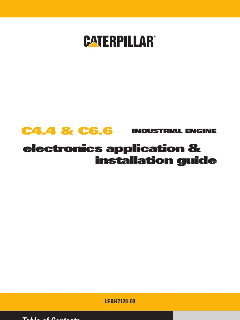 1509761792 c4 4 & c6 6 (electronic application & installation guide) fuel RJ45 Wiring-Diagram at fashall.co