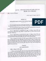 thông tu so 12 TT-BGDDT ve huong dan TD KT trong nganh GD
