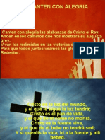 Alabanza Domingo 22 de Abril de 2012.Docx