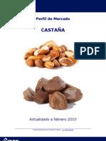 perfil de mercado de castaña