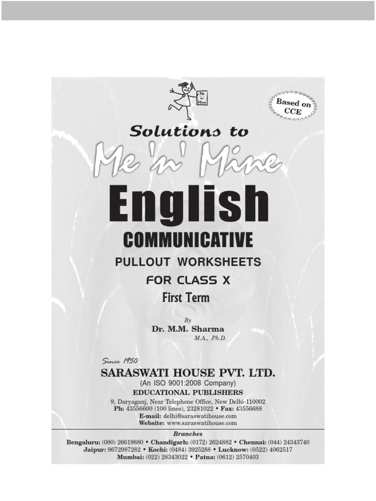 Me n Mine English Solutions x First Term for Website 8 Aug 2011 ...