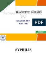 5 Syphilis