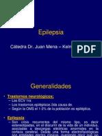 Epilepsia kelmis
